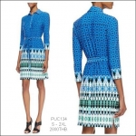 PUC134 Preorder / EMILIO PUCCI DRESS STYLE