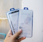 Huawei Nova 2i (เต็มจอ/กาวเต็ม) - กระจกนิรภัย P-One FULL FRAME แท้