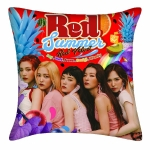 หมอน Red velvet The Red Summer
