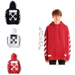 Hoodie Off-White Seeing Things Arrow F/W2017 -ระบุสี/ไซต์-