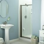 เคล็ดการแต่งคอนโด studio: แต่งห้องน้ำให้สวย