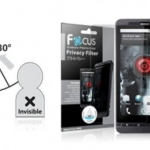 Privacy Filter IPhone 5 - Focus ฟิล์มเพิ่มความเป็นส่วนตัว