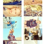 Card set WHY - Taeyeon 06(10pc)
