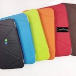 เคสหนัง Samsung Galaxy Note 8 : Onjess ( Smart Cover)