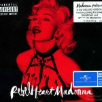 Madonna - Rebel Heart (Super Deluxe)