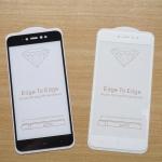 Xiaomi Redmi Note 5A (เต็มจอ/กาวเต็ม) - กระจกนิรภัย P-One FULL FRAME แท้