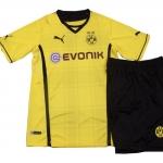 ชุดบอลเด็ก Dortmund ทีมเหย้า ฤดูกาล 2013 - 2014