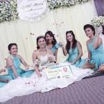 การเช่าชุดราตรี มาเป็นชุดเพื่อนเจ้าสาวในงานแต่งงานของคุณ