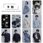 Sticker Card set BTS LOVE YOURSELF #Tear KT1043