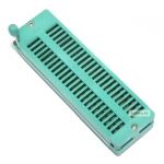 ZIF Socket 48 Pin Universal ZIF Dip Tester IC Test Socket