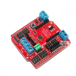 Xbee sensor shield V5 with RS485 and BLUEBEE Bluetooth interface for arduino