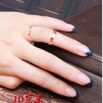 แหวนข้อนิ้ว 1 เซ็ต 3 ชิ้น พร้อมส่ง