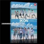 โฟโต้บุ๊ค IKON KONY'S summer