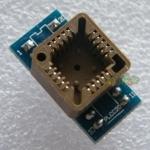 ซ็อคเกต PLCC20 to DIP20 Adapter / PLCC Socket IC Test Programmer Adaptor
