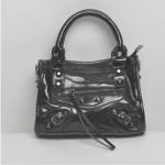 กระเป๋าเด็ก สีดำแพ็ค 3ใบ