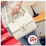 กระเป๋า J16 สีขาว