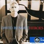 David Benoit Heroes(2008)