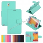 SONATA DIARY CASE GOOSPERY by mercury - SAMSUNG NOTE 3 (แท้)