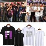 เสื้อยืด GOT7 TURN UP Japan Tour 2017 -ระบุไซต์/สี-