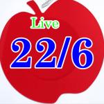 Live 22/6