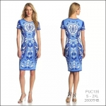 PUC135 Preorder / EMILIO PUCCI DRESS STYLE
