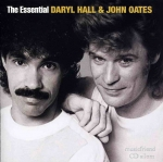 CD,Daryl Hall & John Oates - The Essential Daryl Hall & John Oates(Austria)
