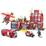 Fire Control Regional Bureau