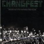 Chang Fest เทศกาลดนตรีร็อกกลางฤดูร้อน Concert DVD