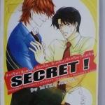SECRET by Miki Araya