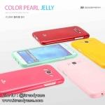 Samsung Galaxy J7 - เคส TPU Mercury Jelly Case (GOOSPERY) แท้