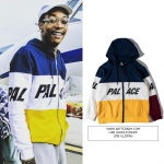 Jacket Palace Space Panel Hoodie Sty.Wiz Khalifa -ระบุไซต์-