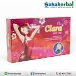คลาร่าพลัส Clara Plus SALE 60-80% ฟรีของแถมทุกรายการ เพื่อคุณผู้หญิง
