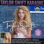 Taylor Swift - Taylor Swift [Karaoke, CD+DVD]