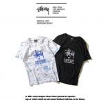 เสื้อยืด STUSSY TRIBE -ระบุสี/ไซต์-