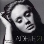 Adele - 21 USA