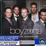 Boyzone - Back Again No Matter What - The Greatest Hits (2008) Thai