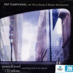 Art Garfunkel, With Maia Sharp and Buddy Mondlock Everything Waits to Be Notice(2002)