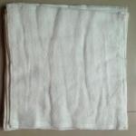 ผ้าขนหนู ผ้าเช็ดหน้า สีพื้น 12*12นิ้ว โหลละ 55 บาท ส่ง 200โหล