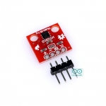 HTU21D Arduino Temperature and Humidity Sensor Module