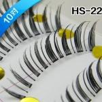 HS-22# ขนตาเอ็นใส (ราคาส่ง) ขั้นต่ำ 15 เเพ็ค คละเเบบได้