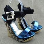 # พร้อมส่ง # รองเท้าแฟชั่น ไซต์ 36