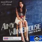 Amy Winehouse Back To Black(2007)