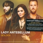 Lady Antebellum - Golden(USA)