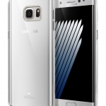 Samsung Note7 / Note FE - เคสใส TPU Mercury Jelly Case แท้