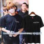 เสื้อยืด I AM NOT…Sty.Chanwoo -ระบุสี/ไซต์-