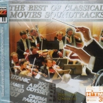 CD,The Best Of Classical Movies Soundtracks