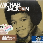 CD, Michael jackson & the jackson 5(3CD)