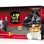 กาแฟ G7 3 in 1 รสออริจินัล ( 16 g x 21 ซอง)