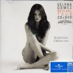 CD,Selena Gomez - Revival Tour (CD+DVD)