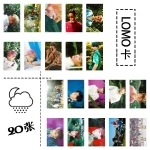 LOMO EXO THE WAR - KOKOBOP (20pc)